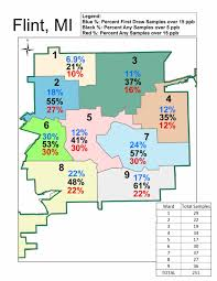 Zip Code Map Washington by Flint Town Hall Meeting Presentation And Distribution Of Lead