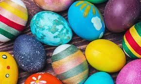 eco easter eggs 20 eco friendly easter egg ideas ecowatch