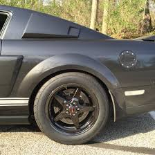 racing tires for mustang race mustang drag wheel 18x10 5 92 805154 dsd 05