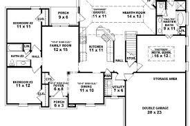 one story open concept floor plans 3 bedroom open floor plan iocb info
