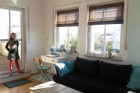 Wohnzimmer W Zburg Mittagsangebot Helle Ruhige 3 Zi Dachterrassen Whg Nahe München Wohnungen Zur