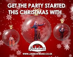 christmas party band in london jukebox wedding band london