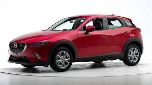 mazda small car models 2018 mazda cx 3