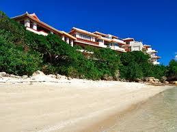 th蛯tre de chambre hyakuna garan okinawa island offres spéciales pour cet hôtel
