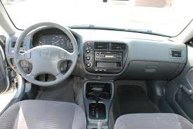 honda cars 2000 2000 honda civic interior finestdriving machines pinterest