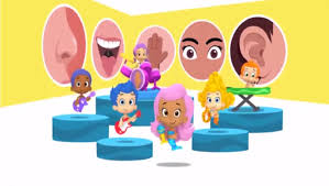 senses song bubble guppies wiki fandom powered
