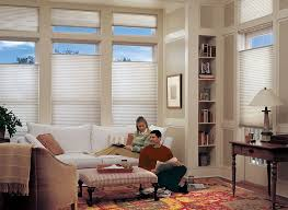 Top Down Bottom Up Cellular Blinds Cellular Shade Efficient Window Coverings