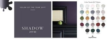 2017 color s of the year comforts of home