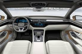 volkswagen scirocco 2016 interior super size cc world debut for new vw c coupe gte in shanghai by
