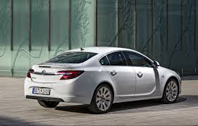 opel white opel insignia wallpapers