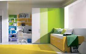 Bedroom Colors Ideas by Two Color Room Painting Color Ideas House Decor Picture