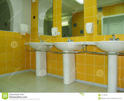 Yellow Tile Bathroom Ideas Unique Bathroom Tiles Yellow Tile Stylish Design Remodel Pictures