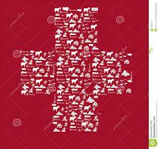 White Cross On Red Flag Switzerland Icon Flag Stock Image Image Of Symbol Pasture 39421227