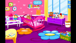 house design makeover games fun baby games care baby room cleanup fun makeover games learn