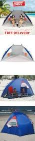 Shadee Awnings Canopies And Shelters 179011 Easy Up Pop Up Instant Beach Tent