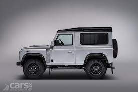 range rover defender 2015 land rover defender three limited editions u0026 lines in the sand