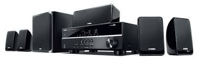 small home theater receiver yht 1810 overview home theater systems audio u0026 visual