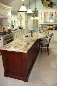 granite kitchen countertop ideas best 25 kitchen granite countertops ideas on white