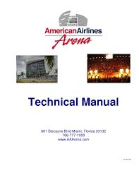 americanairlines arena promoter kit sept 2014 by americanairlines
