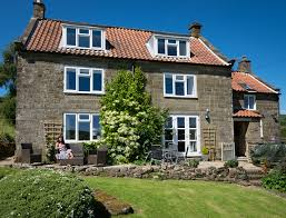 North Yorkshire Cottages by Medds Farm House Holiday Cottage In Rosedale Near Pickering