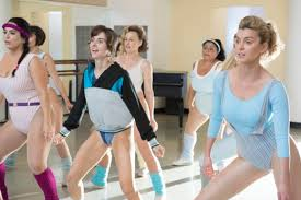 glow show glow netflix releases trailer for series