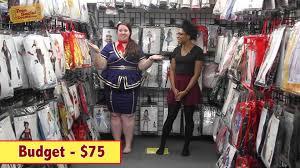 nyc halloween costume shopping at abracadabra nyc youtube