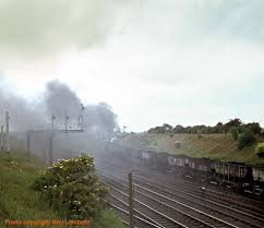 david heys steam diesel photo collection 61 rail cameraman