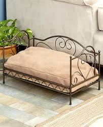 scrolled metal pet beds pets pinterest pet beds chihuahua