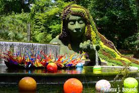 atlanta botanical garden u2013 rebecca j bozarth designs