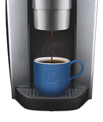 K Elite Coffee Maker Bold style meets bold flavor