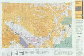 grand map co surface management status grand junction map bureau of land