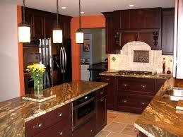 orange kitchens orange color kitchen design u2013 quicua com