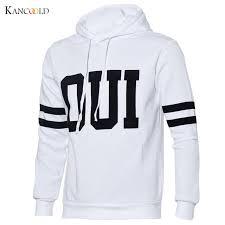 aliexpress com buy new hoodie sweatshirt men long sleeve hoodie
