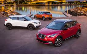 nissan kicks red 2018 nissan kicks news reviews picture galleries and videos