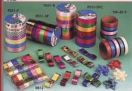 plastic ribbon lanling s a paper and ribbon plastic ribbon