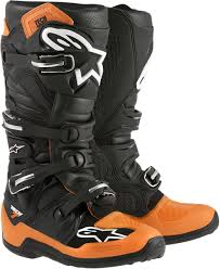 size 10 motocross boots alpinestars tech 7 offroad motocross boots all sizes all colors ebay