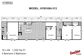 fleetwood mobile home floor plans sunshine homes