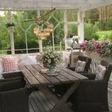 Shabby Chic Garden by 17 Shabby Chic Garden For Romantic Feel House Design And Decor
