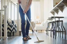 Swiffer For Laminate Floors The Best Flat Mops For Getting Floors Clean