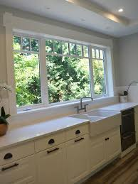 Kitchen Windows Design by Kitchen Window Pictures The Best Options Styles U0026 Ideas