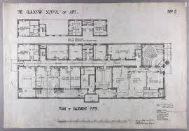 basement plan design for glasgow school of plan of basement floor gsa