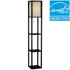 Avian Sun Floor Lamp by Trademark Home Deluxe Sunlight 55 In Black Floor Lamp 72 0890