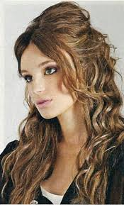 long length curly hairstyles 40 best curly hairstyles of 2017
