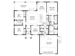 efficiency house plans eplans mediterranean modern house plan spacious and efficient