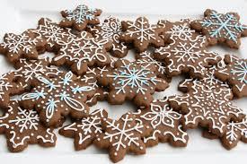 Gingerbread Cookies Recipe} – Glorious Treats