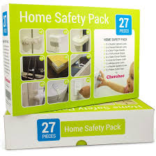 amazon com cheraboo toddler home safety kit best child