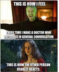 I Need A Doctor Meme - every time i make a reference fandoms fandom and superwholock