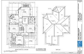 Plan Floor Design by Sheet A 3 Second Floor And Roof Plans 01 10 2014 3 Jpg 1296 834