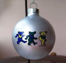 grateful dead bears ornaments daydream chicago