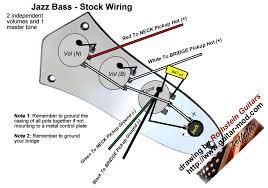 diagram jbass dimarzio bass guitar wiring diagrams diagram